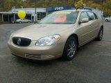 2006 Cashmere Metallic Buick Lucerne CXL #6293204