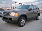 2003 Mineral Grey Metallic Ford Explorer XLT 4x4 #63038869
