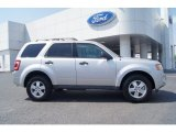 2012 Ingot Silver Metallic Ford Escape XLT V6 #63038287