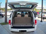 2003 Ford Explorer Limited AWD Trunk