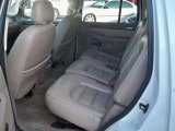 2003 Ford Explorer Limited AWD Medium Parchment Beige Interior