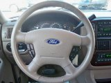 2003 Ford Explorer Limited AWD Steering Wheel
