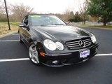 2005 Mercedes-Benz CLK 500 Cabriolet