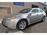 2009 Palladium Metallic Acura TL 3.5 #63038557