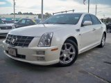 2008 Cadillac STS V8 Luxury