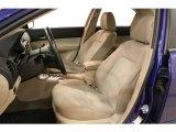 Mazda Interiors