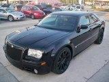 2006 Chrysler 300 Brilliant Black Crystal Pearl