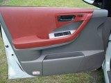 2003 Nissan Murano SL Door Panel