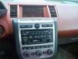 2003 Nissan Murano SL Controls