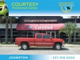 2001 Fire Red GMC Sierra 1500 SLE Extended Cab 4x4 #63038189