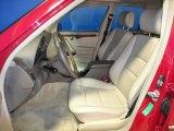 1994 Mercedes-Benz C Interiors