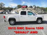 2012 GMC Sierra 1500 Denali Crew Cab 4x4