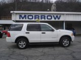 2004 Oxford White Ford Explorer XLT 4x4 #6293329