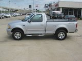 2003 Ford F150 STX Regular Cab 4x4 Data, Info and Specs