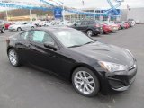 2013 Hyundai Genesis Coupe 2.0T Premium