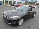 2013 Hyundai Genesis Coupe Becketts Black