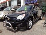 2010 Black Chevrolet Equinox LS AWD #63038044