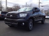 2010 Black Toyota Tundra TRD Rock Warrior Double Cab 4x4 #63038652