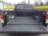 2010 Toyota Tundra TRD Rock Warrior Double Cab 4x4 Trunk