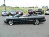 1999 Chrysler Sebring Polo Green