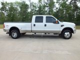 2009 Ford F350 Super Duty Lariat Crew Cab 4x4 Dually Data, Info and Specs