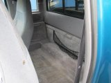 1994 Ford Ranger XLT Extended Cab 4x4 Grey Interior
