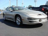 2000 Pontiac Firebird Trans Am Coupe
