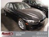 2012 Black Sapphire Metallic BMW 3 Series 328i Sedan #63101002