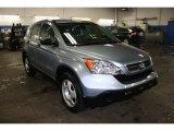 2009 Glacier Blue Metallic Honda CR-V EX 4WD #63101362