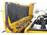 2003 Hummer H2 SUV 6.0 Liter OHV 16V Vortec V8 Engine