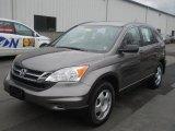 2011 Urban Titanium Metallic Honda CR-V LX 4WD #63101312
