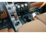 2012 Toyota Tundra Limited Double Cab 4x4 6 Speed ECT-i Automatic Transmission