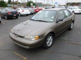 Chevrolet Prizm 1999 Data, Info and Specs