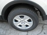 2013 Ford Explorer 4WD Wheel