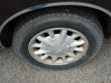 Buick Riviera 1996 Wheels and Tires