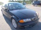2001 Black Sapphire Metallic BMW 3 Series 330i Sedan #63101196