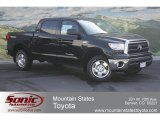 2012 Black Toyota Tundra SR5 TRD CrewMax 4x4 #63169579