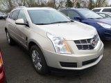 2011 Gold Mist Metallic Cadillac SRX 4 V6 AWD #63169539