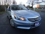2012 Celestial Blue Metallic Honda Accord LX Sedan #63169830