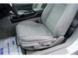 2006 Ford Mustang V6 Deluxe Convertible Front Seat