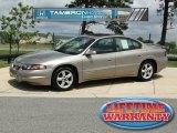 2002 Pontiac Bonneville SSEi