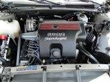 2002 Pontiac Bonneville Engines