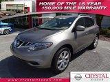 2012 Platinum Graphite Nissan Murano LE #63194991