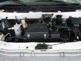 1999 Chevrolet Astro Cargo Van 4.3 Liter OHV 12-Valve V6 Engine