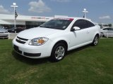 2007 Summit White Chevrolet Cobalt LT Coupe #63194977