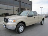 2007 Ford F150 XL SuperCab 4x4 Data, Info and Specs