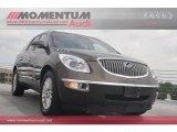 2008 Cocoa Metallic Buick Enclave CXL #63200770