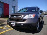 2009 Urban Titanium Metallic Honda CR-V LX 4WD #63200560