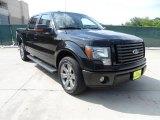 2010 Tuxedo Black Ford F150 FX2 SuperCrew #63200511
