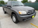 2006 Toyota Tundra Regular Cab Data, Info and Specs